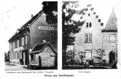 Villa Kastler - Sundhausen