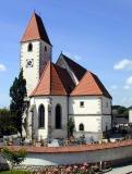 Kirche Lasberg