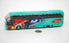 Reiseparadies Kastler Bus Modelle