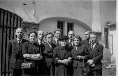 Kastler Gruppe