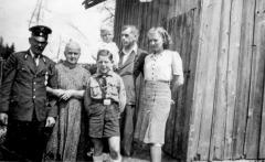 Ignaz Kastler Familie