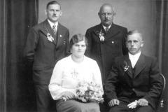 Kastler - Hofmann Hochzeit