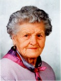 KASTLER Maria (*1915)