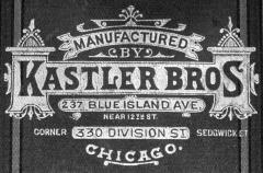 Kastler Bros. Chicago - Top Hat