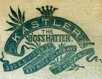 Kastler the Bosshatter