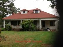 Arkansas Kastner House