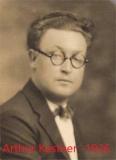 Arthur Kastner 1926