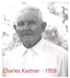Charles Kastner 1959