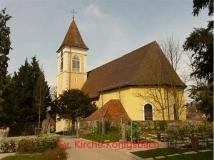 Ev. Kirche Konigsbach