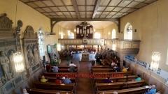 Gottesdienst Konigsbach