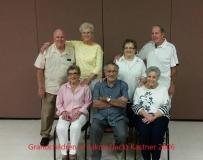 Grandchildren of Jakob Jack Kastner
