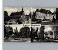 Grus aus Konigsbach