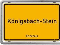 Konigsbach-Enz-Kreis