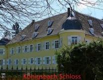 Konigsbach Schloss