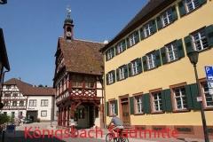 Konigsbach Stadtmitte