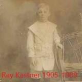 Ray H. Kastner