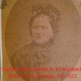 Sophie Mall Kastner