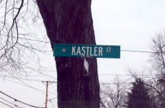 Kastler Court - New Milford, NJ