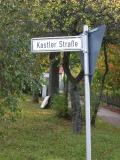 Kastler Strasse -  Kastl / Utzenhofen, Germany.