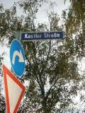 Kastler Strasse - Amberg, Germany