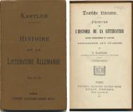 literature-allemande
