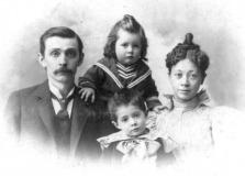 Nicholas Kastler Family