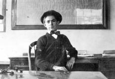 B. Z. Kastler - 1910