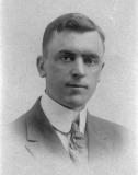 Earl Dunham, 1918