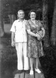 Mr. & Mrs. John J. Kastler