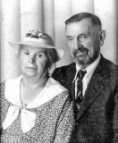 Charles and Mina Grossman