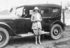 Elsie Grossman-Kastler