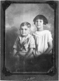 Bud and Lorraine Kastler
