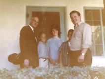 Joe R. Kastler - Nov. 1963