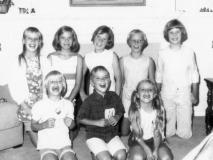 Grandchildren of Patrick H. Kastler