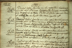 Zimmer, Margaretha, d 1807