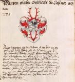 Wappen Kastner