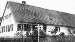 Geburtshaus Jakob Kastler