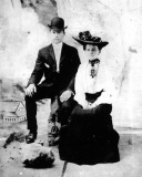 Jakob Kastler and Katharina Rathgeber.