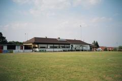 Clubhaus FV Sontheim
