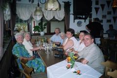Familientreffen Sontheim - Aug 2003