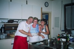Jürgen, Anna, Lisbeth