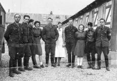 Krankenwagenkorps 1940