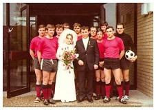 Schorre Hochzeit mit FV