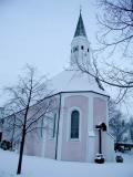 Kirche Thalfingen