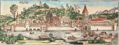 Ulm 1492