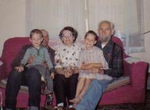 Familie Dorothy Kastler-Hudson