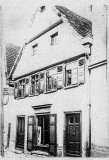 Wohnhaus Kastler - Giengen