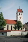 Kirche Asselfingen