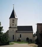 Kirche Sachsenhausen