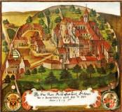 Elchingen Klosterkirche 1619